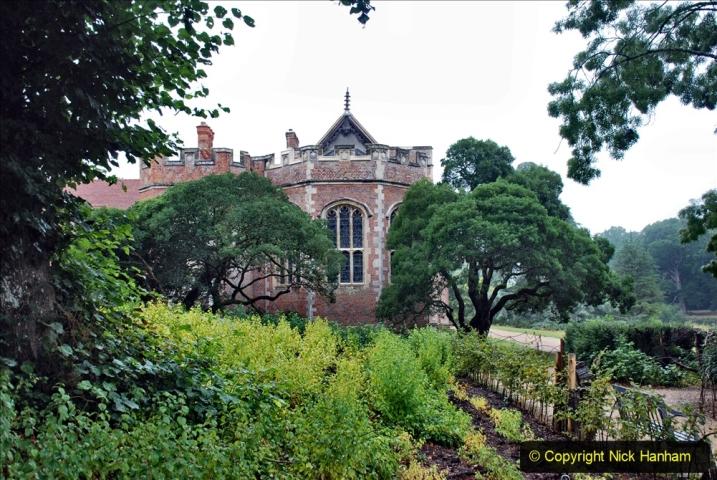 2020-08-19 Covid 19 Visit The Vyne (NT) near Basingstoke, Hampshire. (66)  066