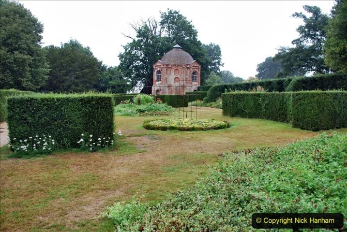 2020-08-19 Covid 19 Visit The Vyne (NT) near Basingstoke, Hampshire. (67)  067