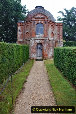 2020-08-19 Covid 19 Visit The Vyne (NT) near Basingstoke, Hampshire. (69)  069
