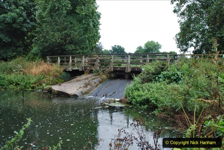 2020-08-19 Covid 19 Visit The Vyne (NT) near Basingstoke, Hampshire. (7)  007