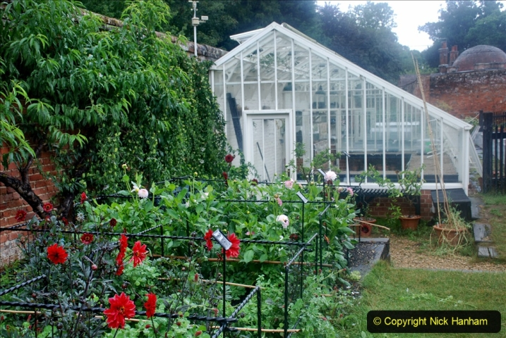 2020-08-19 Covid 19 Visit The Vyne (NT) near Basingstoke, Hampshire. (92)  092