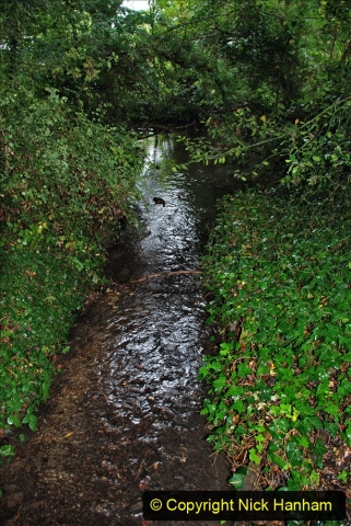 2020-08-19 Covid 19 Visit The Vyne (NT) near Basingstoke, Hampshire. (94)  094