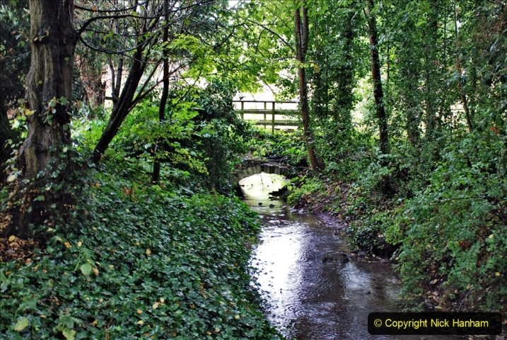 2020-08-19 Covid 19 Visit The Vyne (NT) near Basingstoke, Hampshire. (95)  095