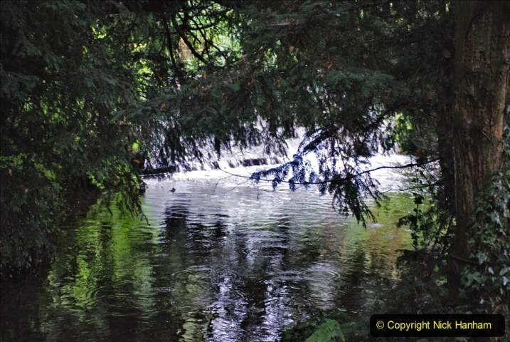2020-08-19 Covid 19 Visit The Vyne (NT) near Basingstoke, Hampshire. (96)  096