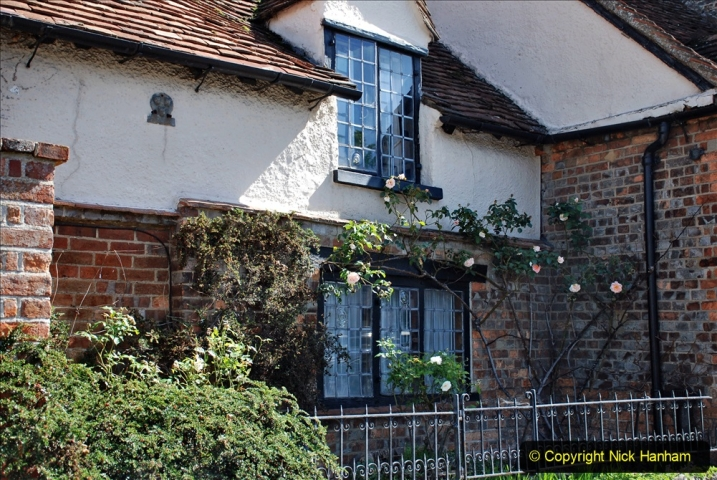 2020-08-20 Covid 19 Visit Thame, Oxfordshire. (100) 197