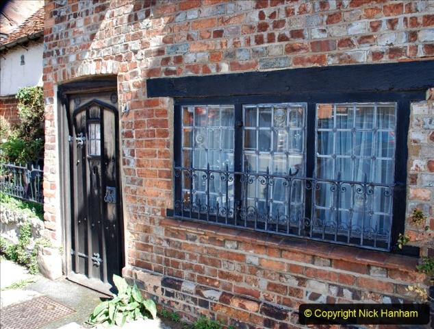 2020-08-20 Covid 19 Visit Thame, Oxfordshire. (102) 199