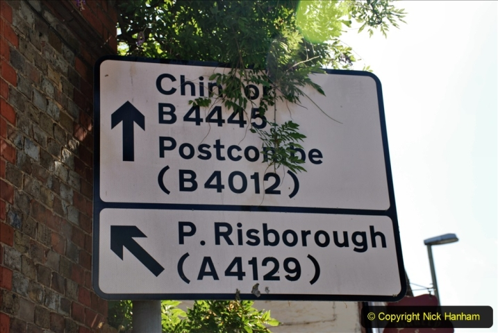 2020-08-20 Covid 19 Visit Thame, Oxfordshire. (105) 202