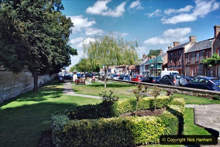 2020-08-20 Covid 19 Visit Thame, Oxfordshire. (111) 208