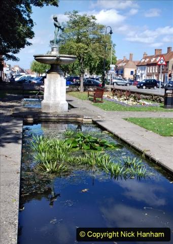 2020-08-20 Covid 19 Visit Thame, Oxfordshire. (114) 211
