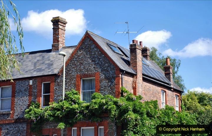 2020-08-20 Covid 19 Visit Thame, Oxfordshire. (115) 212