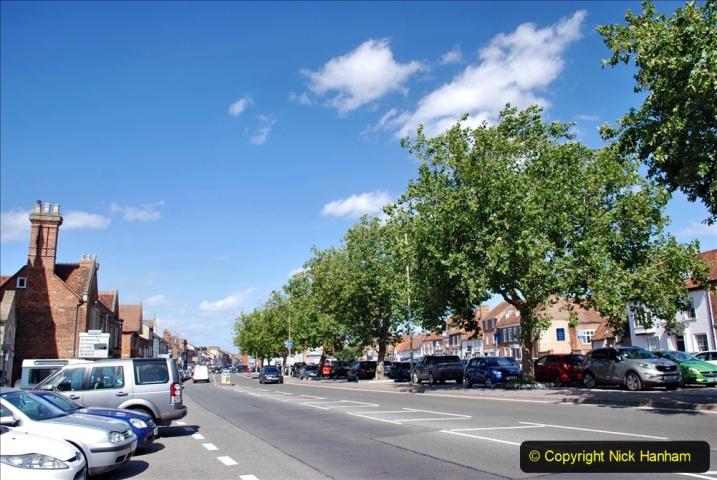 2020-08-20 Covid 19 Visit Thame, Oxfordshire. (116) 213