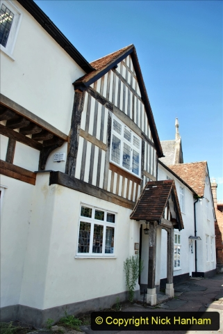 2020-08-20 Covid 19 Visit Thame, Oxfordshire. (117) 214