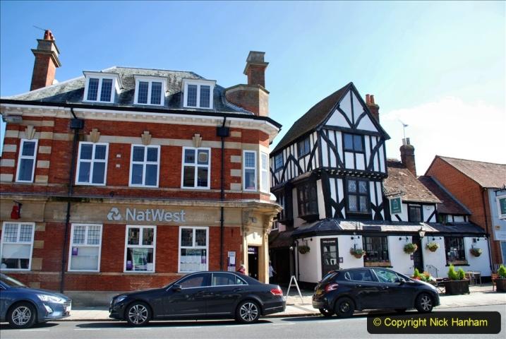 2020-08-20 Covid 19 Visit Thame, Oxfordshire. (12) 109