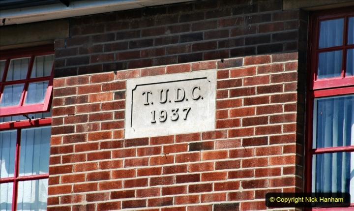 2020-08-20 Covid 19 Visit Thame, Oxfordshire. (123) 220