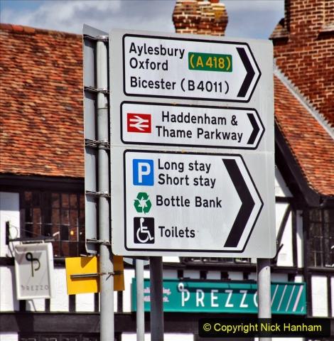 2020-08-20 Covid 19 Visit Thame, Oxfordshire. (126) 223
