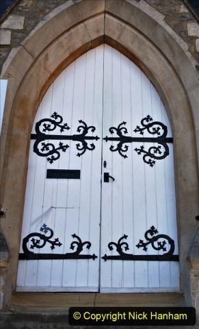 2020-08-20 Covid 19 Visit Thame, Oxfordshire. (127) 224