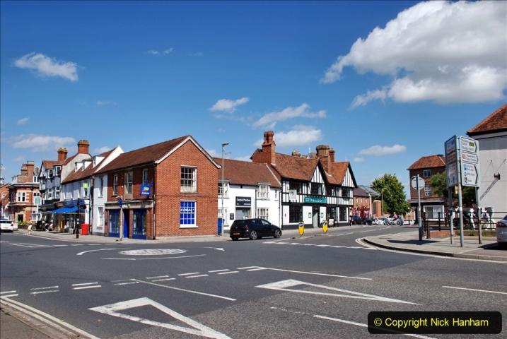 2020-08-20 Covid 19 Visit Thame, Oxfordshire. (128) 225