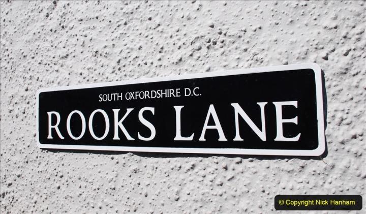 2020-08-20 Covid 19 Visit Thame, Oxfordshire. (129) 226