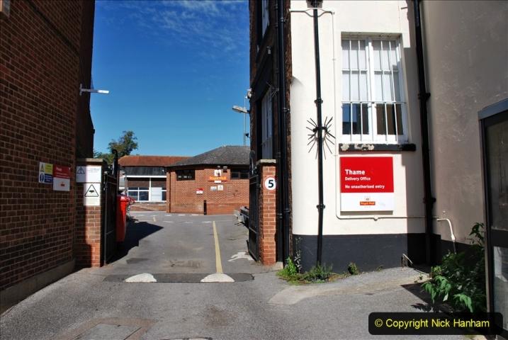 2020-08-20 Covid 19 Visit Thame, Oxfordshire. (131) 228