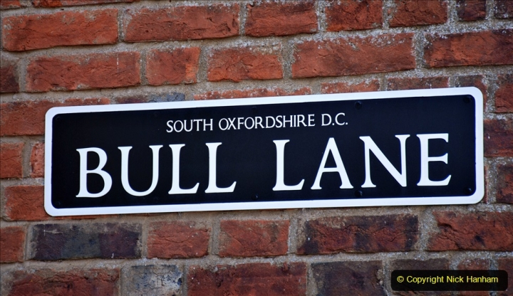 2020-08-20 Covid 19 Visit Thame, Oxfordshire. (135) 232