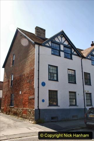 2020-08-20 Covid 19 Visit Thame, Oxfordshire. (144) 241