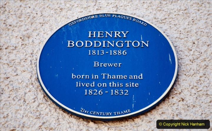 2020-08-20 Covid 19 Visit Thame, Oxfordshire. (145) 242