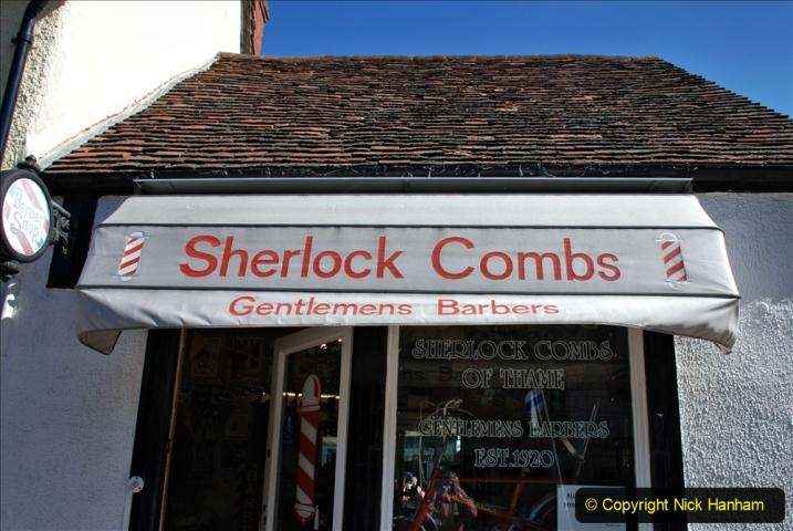2020-08-20 Covid 19 Visit Thame, Oxfordshire. (149) 246