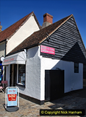 2020-08-20 Covid 19 Visit Thame, Oxfordshire. (151) 248