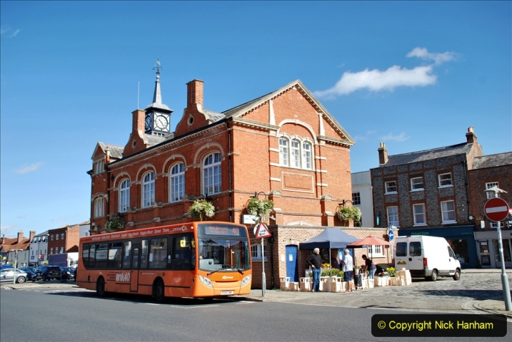 2020-08-20 Covid 19 Visit Thame, Oxfordshire. (17) 114