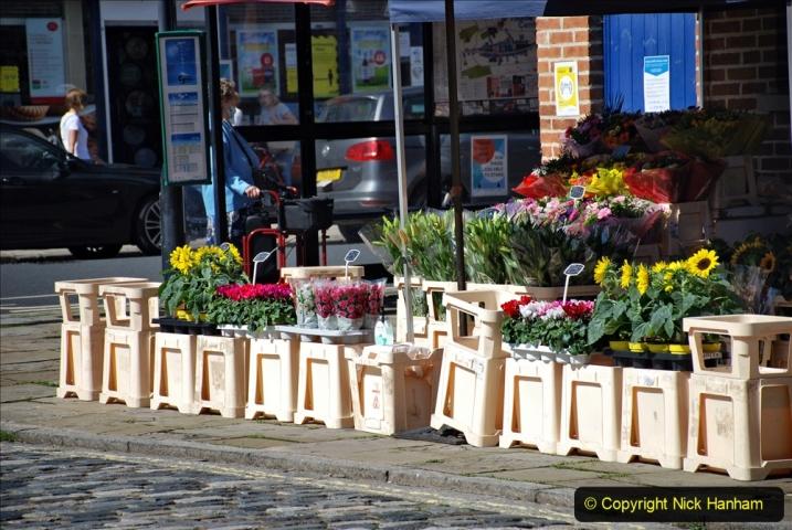 2020-08-20 Covid 19 Visit Thame, Oxfordshire. (19) 116