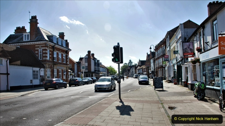 2020-08-20 Covid 19 Visit Thame, Oxfordshire. (20) 117