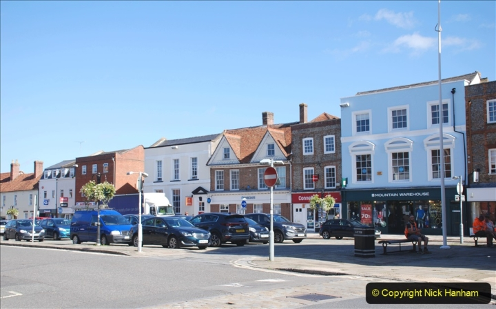 2020-08-20 Covid 19 Visit Thame, Oxfordshire. (21) 118