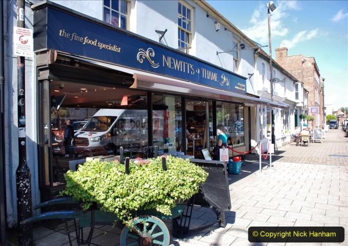 2020-08-20 Covid 19 Visit Thame, Oxfordshire. (23) 120
