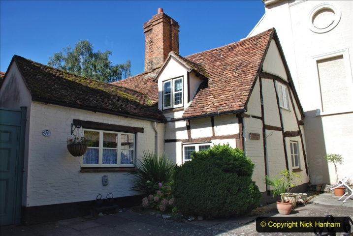 2020-08-20 Covid 19 Visit Thame, Oxfordshire. (29) 126