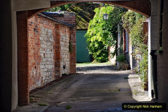 2020-08-20 Covid 19 Visit Thame, Oxfordshire. (30) 127