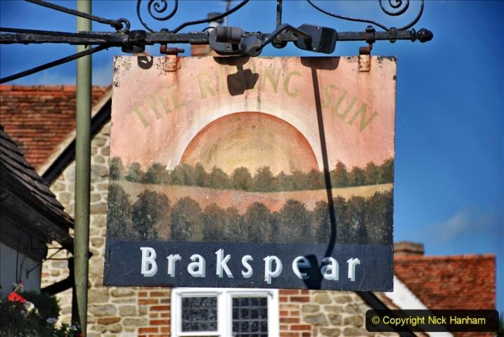 2020-08-20 Covid 19 Visit Thame, Oxfordshire. (32) 129