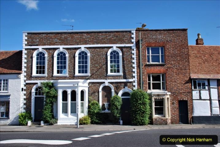 2020-08-20 Covid 19 Visit Thame, Oxfordshire. (33) 130