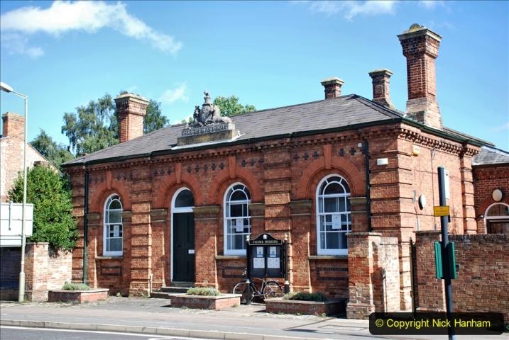 2020-08-20 Covid 19 Visit Thame, Oxfordshire. (34) 131