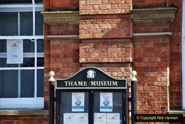 2020-08-20 Covid 19 Visit Thame, Oxfordshire. (35) 132