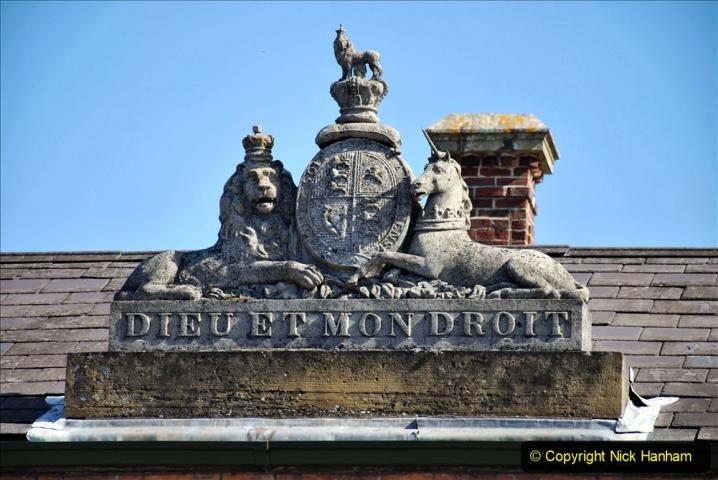 2020-08-20 Covid 19 Visit Thame, Oxfordshire. (36) 133
