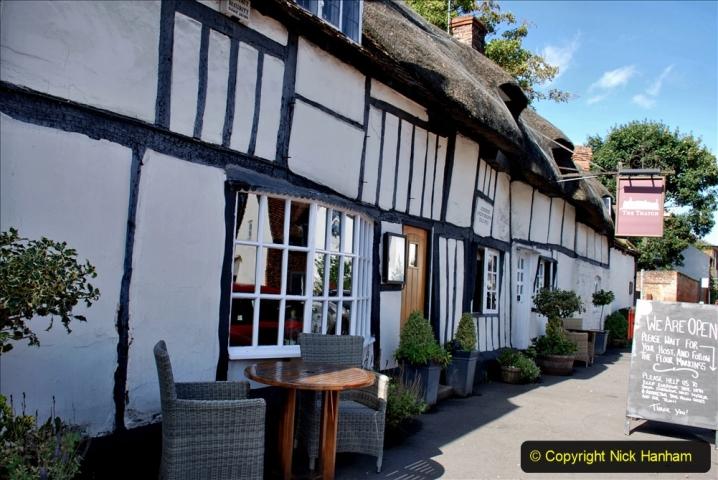 2020-08-20 Covid 19 Visit Thame, Oxfordshire. (37) 134