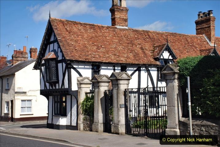 2020-08-20 Covid 19 Visit Thame, Oxfordshire. (41) 138