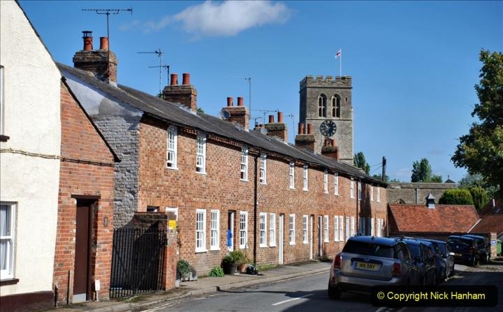 2020-08-20 Covid 19 Visit Thame, Oxfordshire. (46) 143
