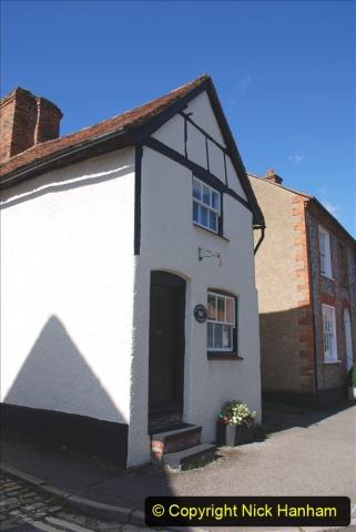 2020-08-20 Covid 19 Visit Thame, Oxfordshire. (48) 145