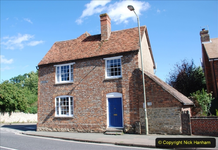 2020-08-20 Covid 19 Visit Thame, Oxfordshire. (50) 147