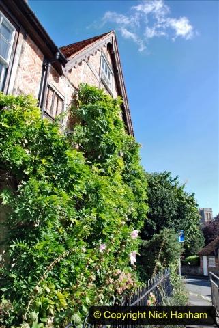 2020-08-20 Covid 19 Visit Thame, Oxfordshire. (52) 149