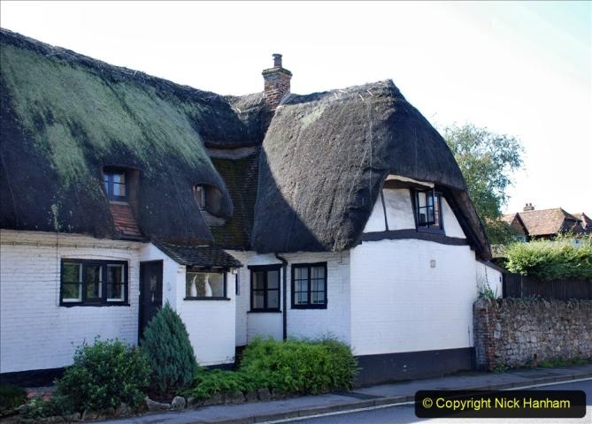 2020-08-20 Covid 19 Visit Thame, Oxfordshire. (53) 150