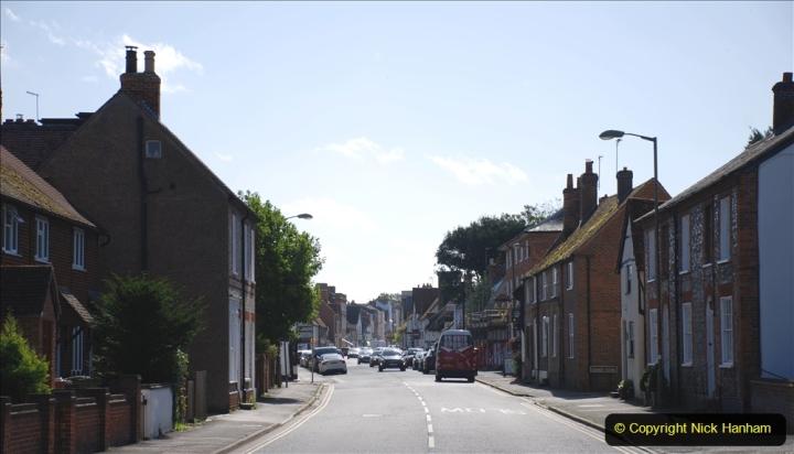 2020-08-20 Covid 19 Visit Thame, Oxfordshire. (54) 151