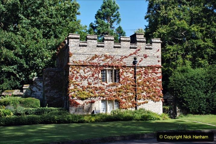 2020-08-20 Covid 19 Visit Thame, Oxfordshire. (56) 153