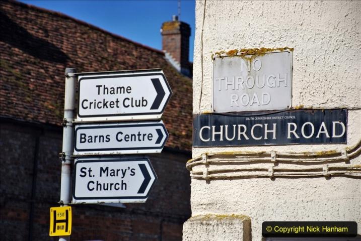 2020-08-20 Covid 19 Visit Thame, Oxfordshire. (57) 154